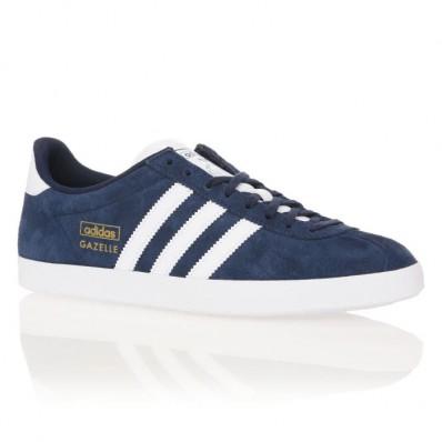 adidas baskets gazelle og homme bleu