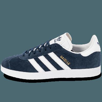 adidas gazelle bleu marine cuir