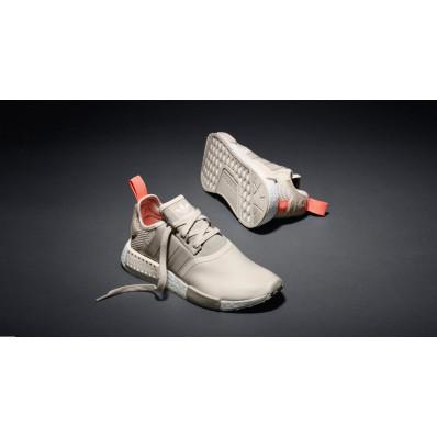 adidas nmd runner kaki