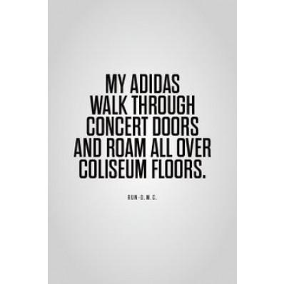 adidas original quotes