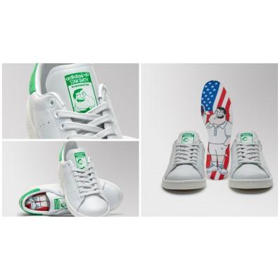 adidas originals stan smith american dad