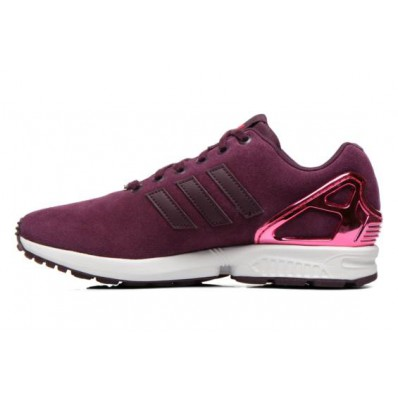 adidas originals zx flux bordeaux
