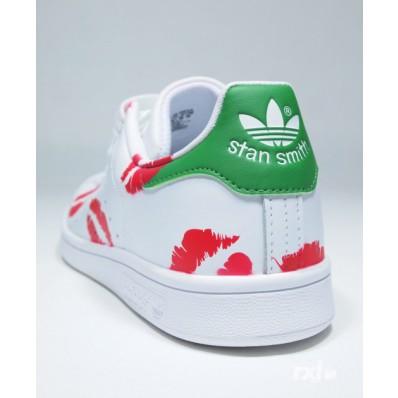 adidas stan smith kiss