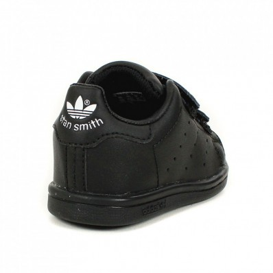 adidas stan smith noir junior