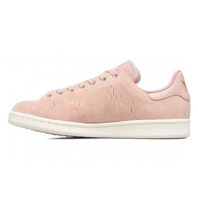 stan smith rose poudré