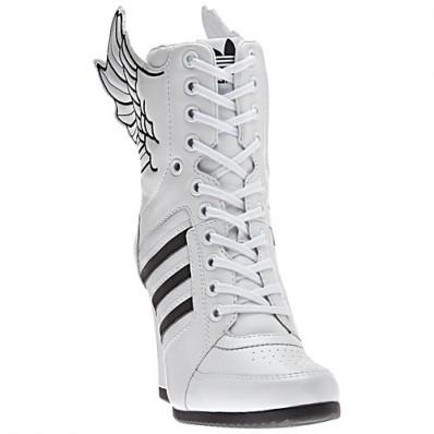 adidas wings femme