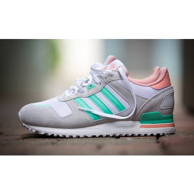 adidas zx 700 femme turquoise