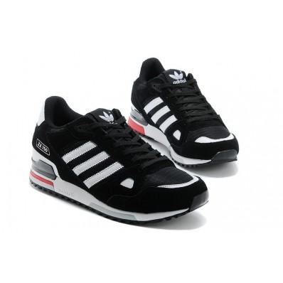 adidas zx 750 femme noir