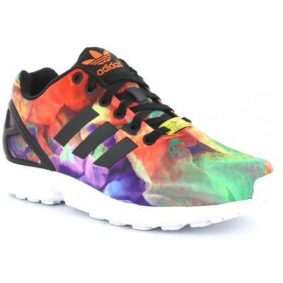 adidas zx flux homme soldes