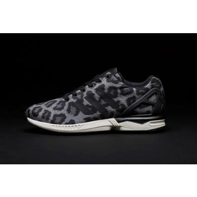adidas zx flux leopard pas cher