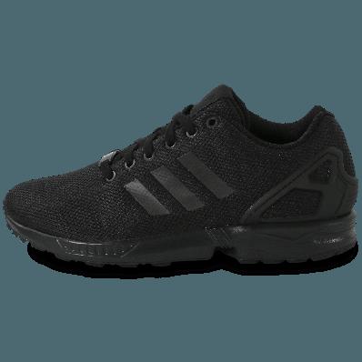 adidas zx flux noir en solde