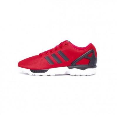 adidas zx flux pas cher rouge