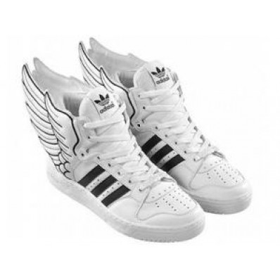 basket adidas ailes