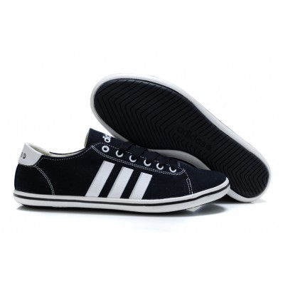 baskets adidas toile homme