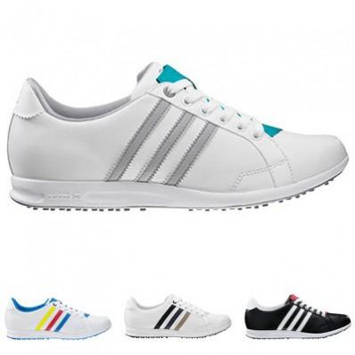 chaussures de golf adidas pour femme