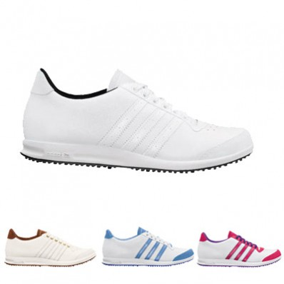 chaussures golf adidas pour femme