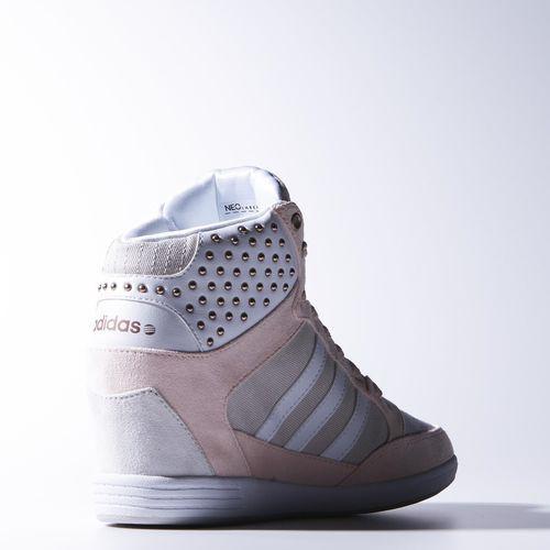 hot sale online 038db 1c445 adidas chaussure femme compensée