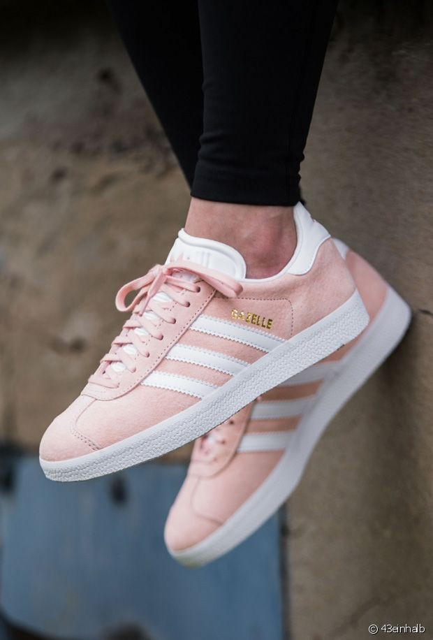 adidas gazelle 2 rose pale