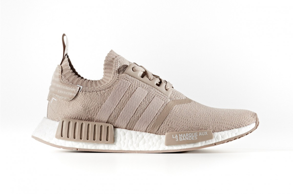 adidas nmd femme grise