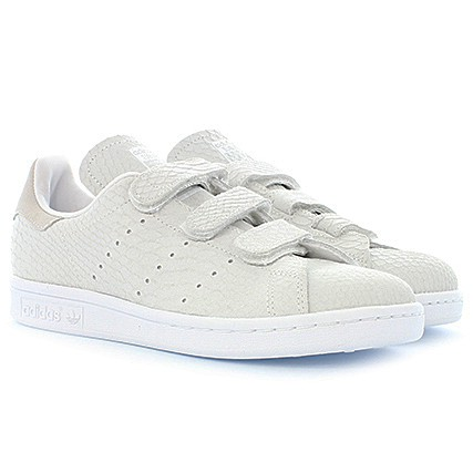 stan smith femme scratch doré