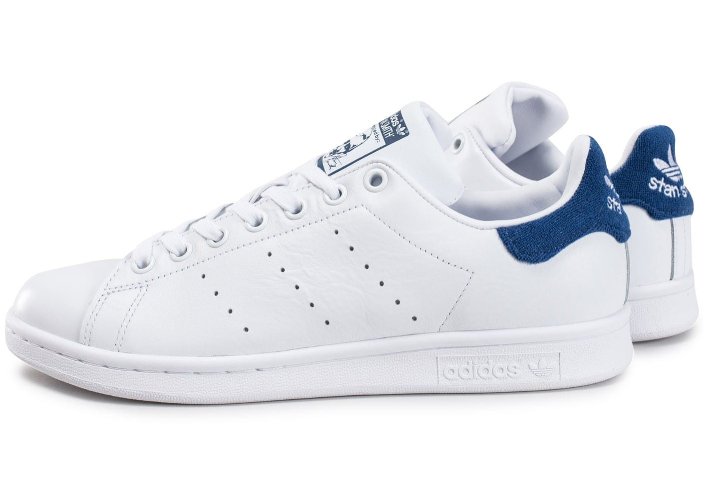 8d6421d8fa87 Populaire Adidas Stan Smith Homme PAG378