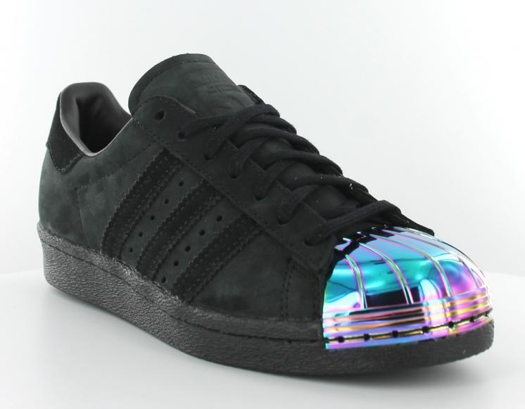 a749a6b9cdd adidas superstar noir metal pas cher