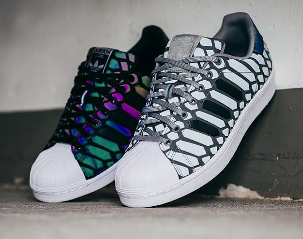adidas superstar xeno