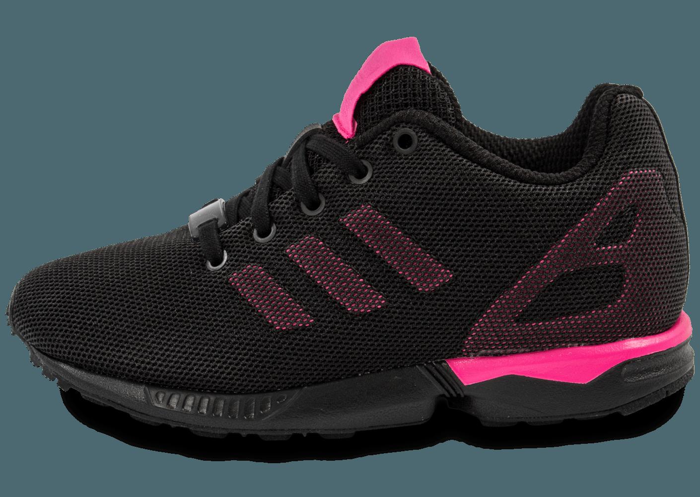 adidas zx femme rose