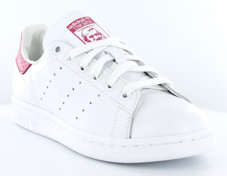 basket stan smith femme rose