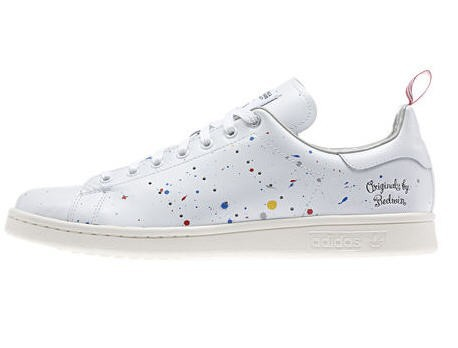35c6685d16 basket adidas stan smith solde