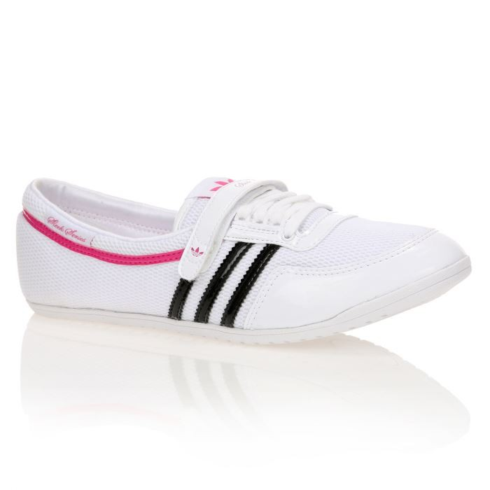 Chaussure Femme Round Pas Cher Concord Adidas D9EIH2