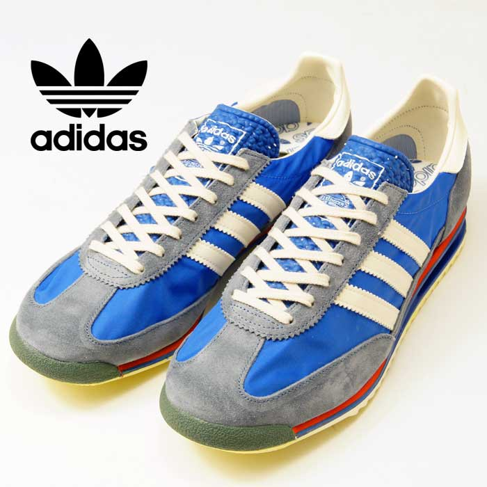 Wholesale Originals chaussures men adidas SL 72 Vintage