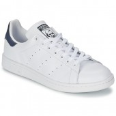 adidas stan smith bleu homme