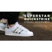 adidas superstar 80s quickstrike