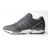 adidas zx flux dark grey
