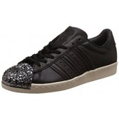 basket adidas superstar 80s métal toe noir