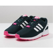 chaussure adidas zx flux pas cher femme