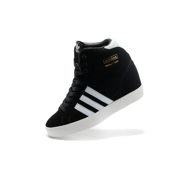 adidas chaussures compensées