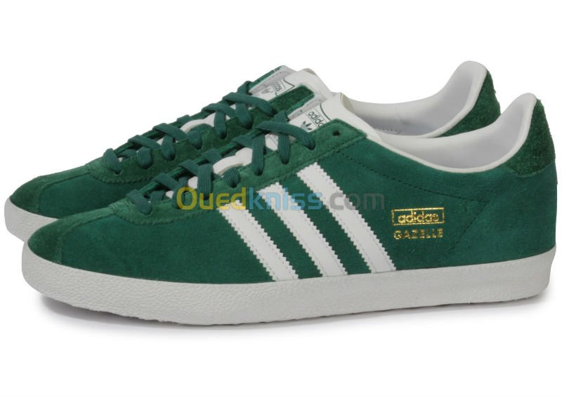 adidas gazelle femme ouedkniss