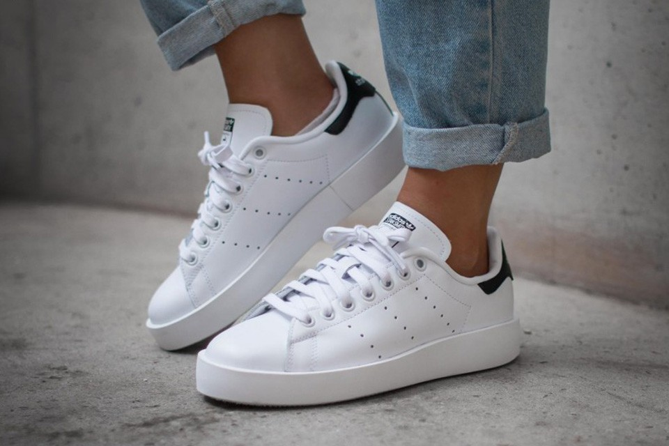stan smith compensee