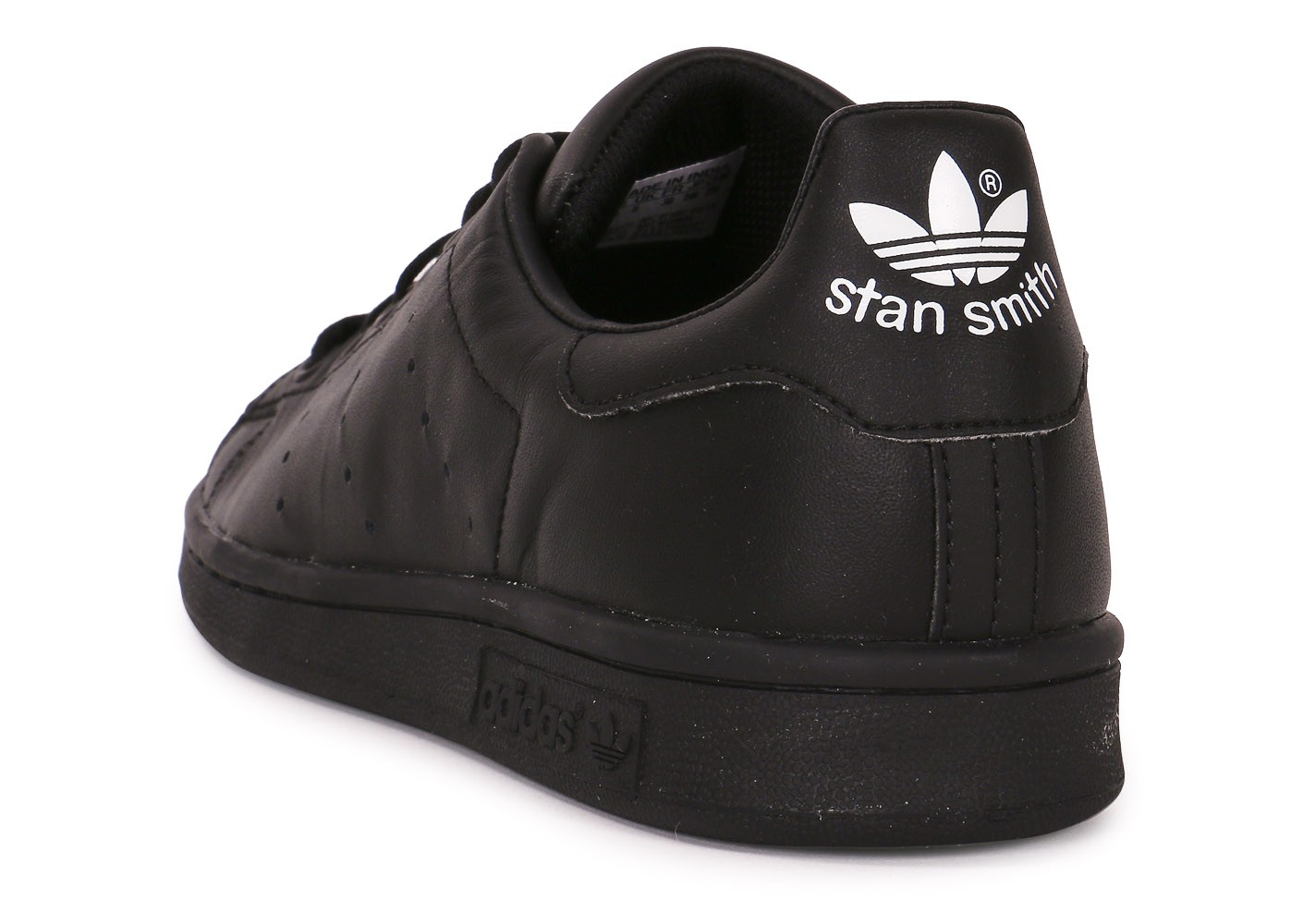 adidas stan smith noir serpent