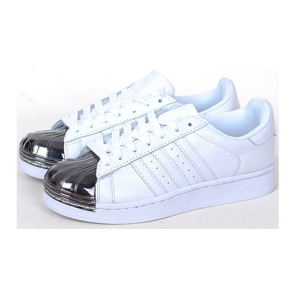 uk availability in stock official store adidas superstar 80s femme blanche