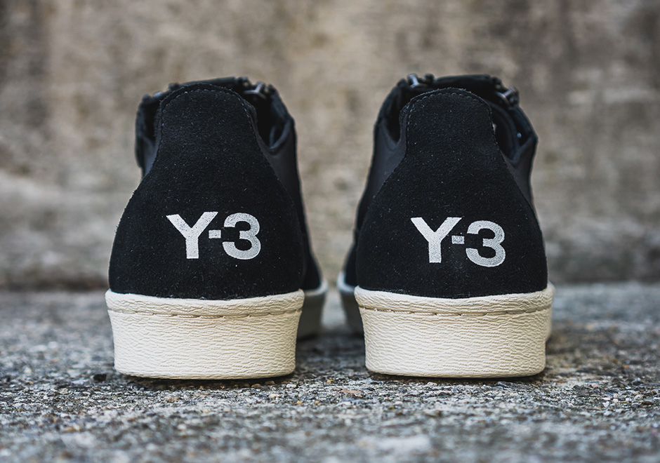 adidas y3 superstar