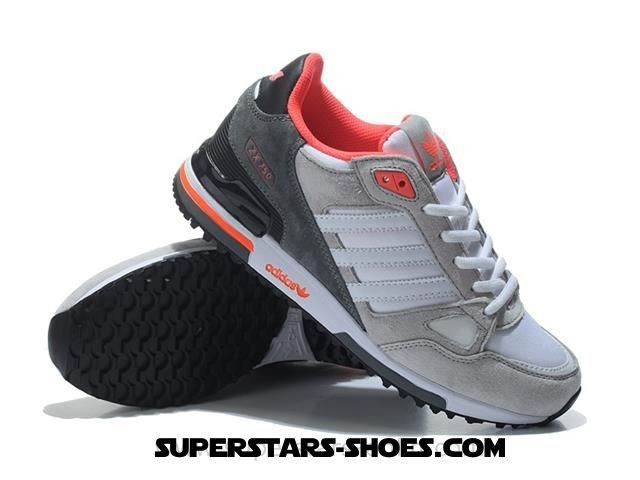 brand new 8d832 42b54 france adidas zx 750 schwarz orange e3d73 17535