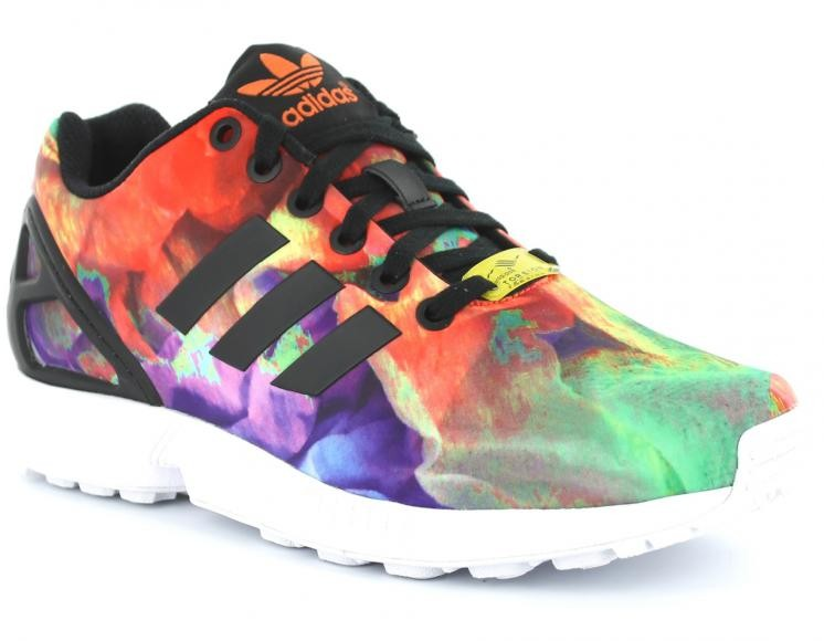 adidas zx flux chaussures pas cher