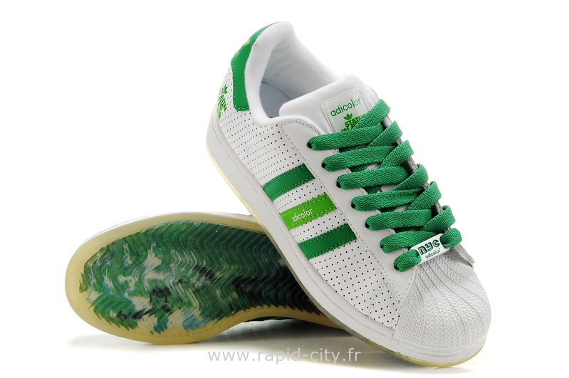 nouvelle collection adidas chaussure